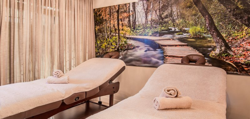 Leaves Spa - Spa Treatments & Packages - Nelspruit, South Africa